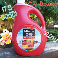 Minute Maid® Premium Fruit Punch uploaded by kandiss J.