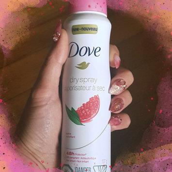 Photo of Dove Revive Dry Spray Antiperspirant uploaded by Tammy L.