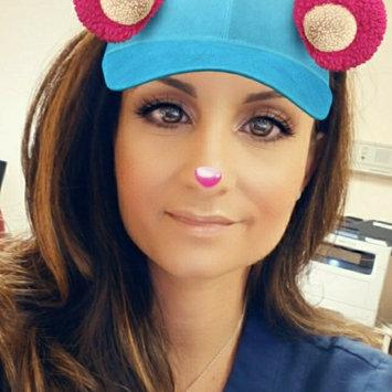 Snapchat, Inc. Snapchat uploaded by Lisette M.