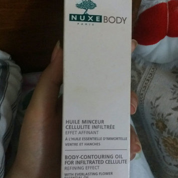 Photo of NUXE Body Cellulite Oil for Infiltrated Cellulite uploaded by Ons D.