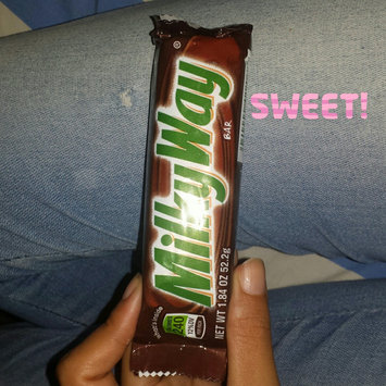 Photo of Milky Way Candy Bar uploaded by Anyi Mabel C.
