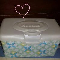 Huggies® Naturally Refreshing Wipes uploaded by Birnalisis C.