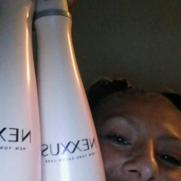 Photo of NEXXUS® COLOR ASSURE SHAMPOO FOR COLORED HAIR uploaded by Monica L.