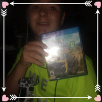 Maximum Games, Llc Farming Simulator 17 Playstation 4 [PS4] uploaded by kandiss J.