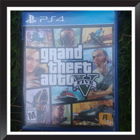 Rockstar Games Grand Theft Auto V PS4 uploaded by kandiss J.