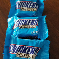 SNICKERS® Crisper Chocolate Bar uploaded by Cathy R.