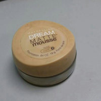 Maybelline Dream Matte Mousse Concealer Corrector uploaded by Rosilay M. A.