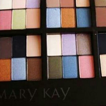 Photo of Mary Kay® Mineral Eye Color uploaded by Lucyh S.