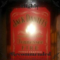 Jack Daniel's 750ml Tennesee Fire uploaded by Jamie P.