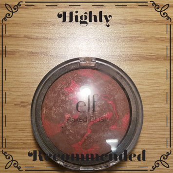 Photo of e.l.f. Baked Blush uploaded by Kristie H.