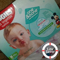Huggies® One & Done Refreshing Baby Wipes uploaded by Anyi Mabel C.