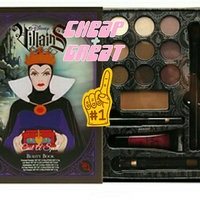Wet N Wild Disney Villains Cast a Spell Beauty Book uploaded by Martina O.