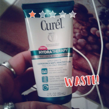Curel® Hydra Therapy Wet Skin Moisturizer uploaded by Amanda W.