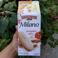 Pepperidge Farm® Milano® Pumpkin Spice Cookies uploaded by Christine A.