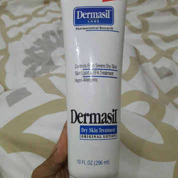 Photo of Dermasil Labs Dermasil Dry Skin Treatment, Original Formula 10 Oz Tube uploaded by Melody S.