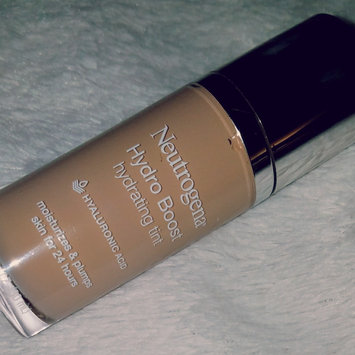 Photo of Neutrogena® Hydro Boost Hydrating Tint uploaded by Mikayla K.