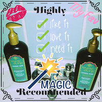 Mystic Divine Luminous Shine Smoothing Conditioner uploaded by Rebecca C.