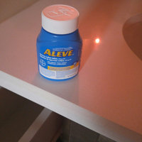 Aleve Pain Relief Tablets uploaded by Laura T.