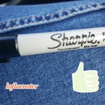 Photo of MARKER SHARPIE FINE 36 BE uploaded by keyla q.
