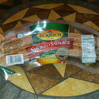 Eckrich Smoked Sausage Skinless uploaded by Shalayna G.