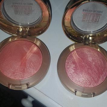 Milani Baked Powder Blush uploaded by jessica t.