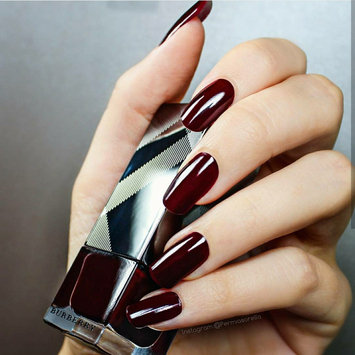 Photo of Burberry Nail Polish uploaded by Kathryn P.
