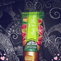 Bath & Body Works® Honeycrisp Apple & Buttered Rum Orchard Body Lotion uploaded by Kelli D.