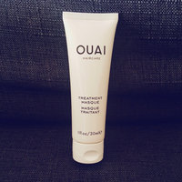 Ouai Treatment Masque uploaded by Jeannette P.