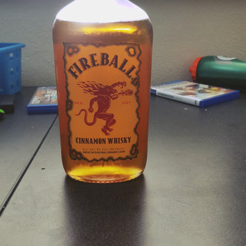Photo of Fireball Cinnamon Whisky uploaded by Sterling D.