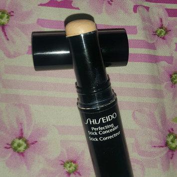 Photo of Shiseido Perfecting Stick Concealer uploaded by MakeItLikeSteph C.
