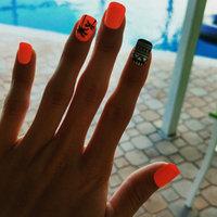 Impress Gel Manicure Oval Edition - Shocking uploaded by Taylor S.