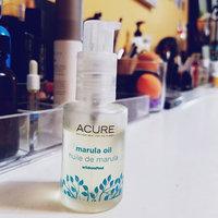 Acure Organics Marula Oil uploaded by LiveLoveLynn 8.