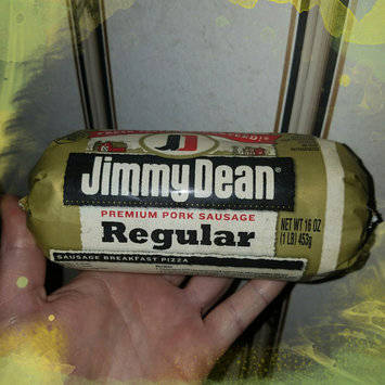 Photo of Jimmy Dean Regular Pork Sausage 16 oz uploaded by Stephanie D.