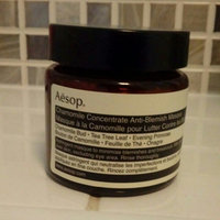 Aesop Cleanser 2.43 Oz Chamomile Concentrate Anti-Blemish Masque For Women uploaded by Saskia W.