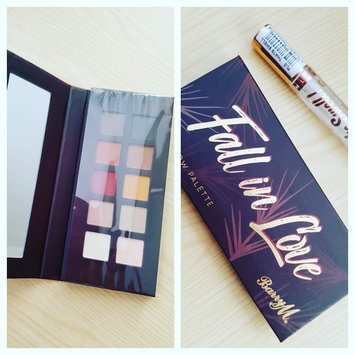 Barry M Cosmetics uploaded by elina m.