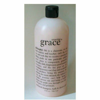 Philosophy Amazing Grace Bath, Shampoo & Shower Gel 8 oz uploaded by Laura E.