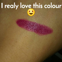 Essence Longlasting Lipstick - Mystic Violet 27 uploaded by Evatjuhh v.