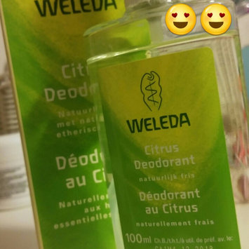 Photo of Weleda: Wild Rose Spray Deodorant, 3.4 oz uploaded by Evatjuhh v.