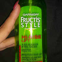 Garnier Fructis Style Hi-Rise Lift Root Booster uploaded by Cat D.