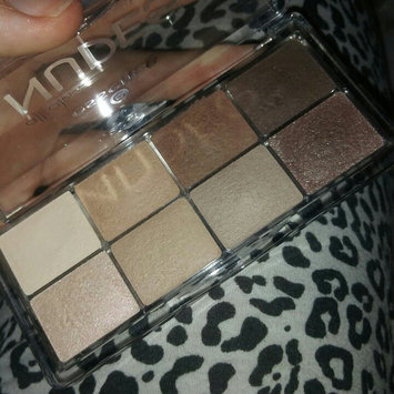 Essence All About Eyeshadow - Nudes - 0.34 oz, Multi-Colored uploaded by Evatjuhh v.