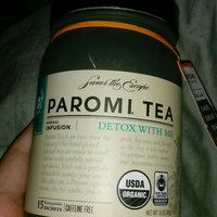 Paromi Tea BCA61686 Detox W Me Tea 6 x 15 Bag uploaded by Chelsea C.