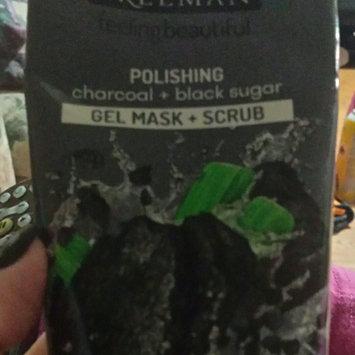 Photo of Freeman Beauty Feeling Beautiful™ Charcoal & Black Sugar Polishing Mask uploaded by Lucy S.