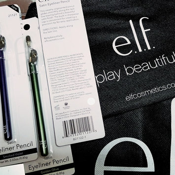 Photo of e.l.f. Shimmer Eyeliner Pencil uploaded by Siny U.