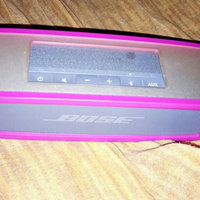 Bose SoundLink Mini Bluetooth Speaker Soft Cover - Green uploaded by Benamara M.
