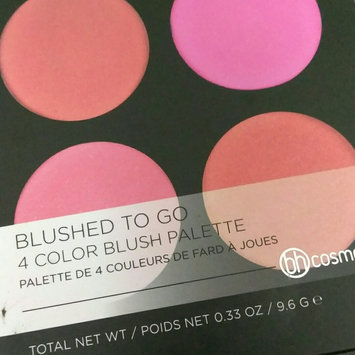 BH Cosmetics Contour and Blush Palette uploaded by Naketah O.