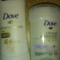 Dove Clinical Protection Antiperspirant Soothing Chamomile uploaded by Jackie B.