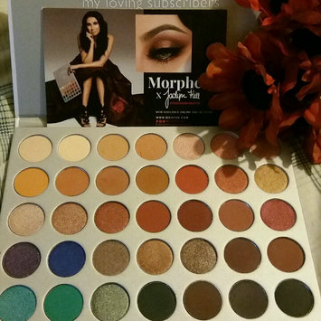 Photo of Morphe x Jaclyn Hill Favorite Brush Collection uploaded by Layla M.