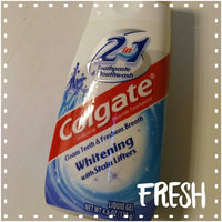 3 Pack - Colgate 2 in 1 Whitening Toothpaste, 4.6Oz Each uploaded by Erin S.