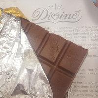 Divine Chocolate 38% Milk Chocolate with Toffee & Sea Salt uploaded by Karen V.