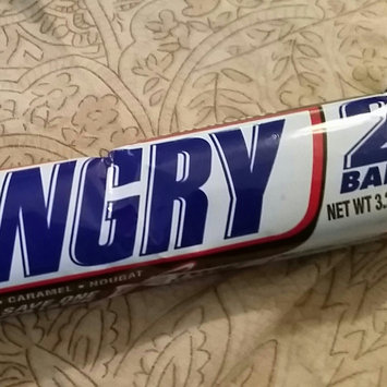 Photo of Snickers Chocolate Bar uploaded by Megan C.